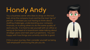 Handy Andy